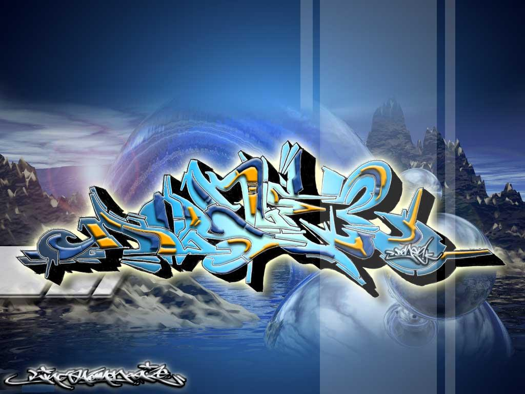 Graffiti studio 3 играть